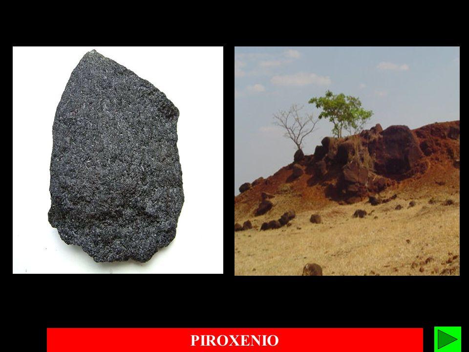 PIROXENIO