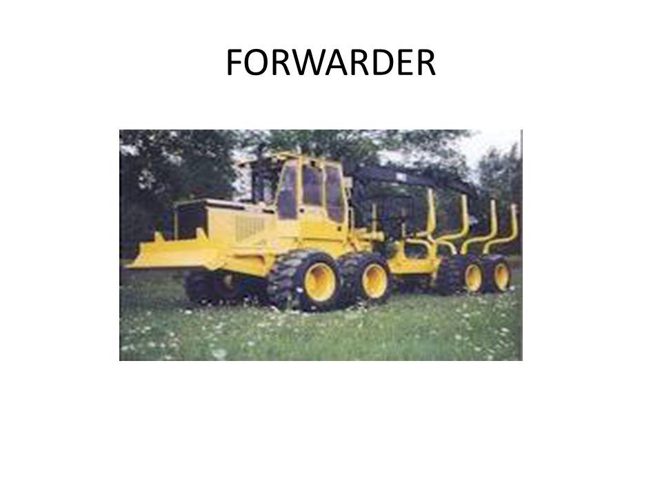 FORWARDER