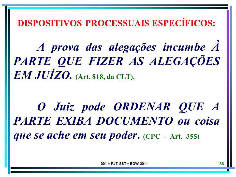 001 = PJT-SST = EDW-2011 85 Lei n. 8.213/91 - Art. 58..... (Continuação). § 3º. A empresa que NÃO MANTIVER LAUDO TÉCNICO ATUALIZADO COM REFERÊNCIA AOS