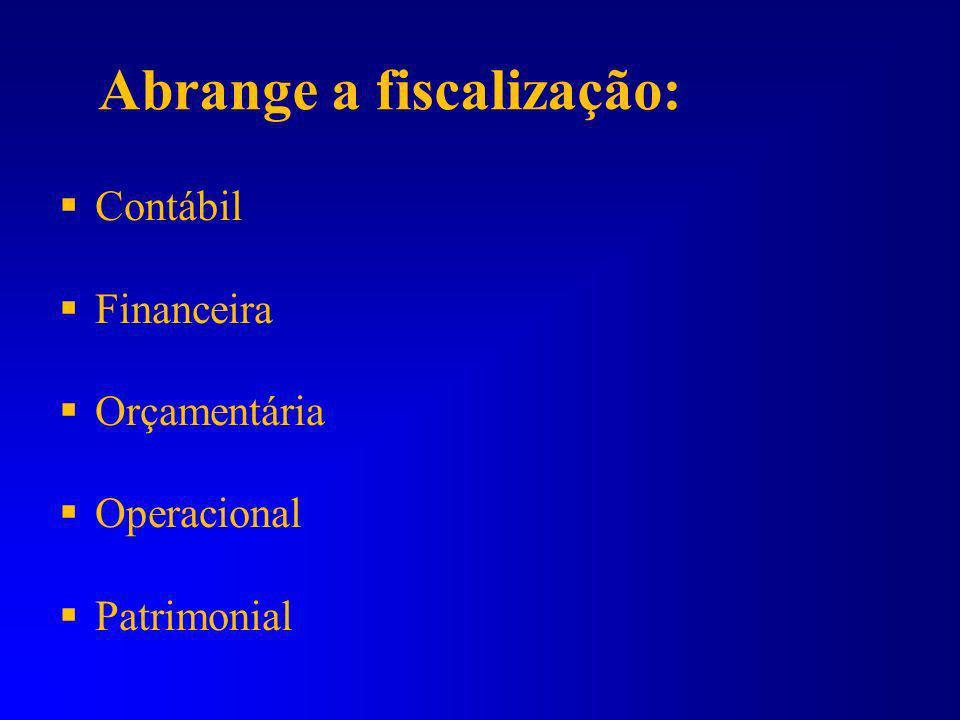 O Controle Interno e as PCAs – exigências a partir da PCA 2007 Acórdão n. 764/06 do Tribunal Pleno: obrigatoriedade a partir do exercício de 2007, sob