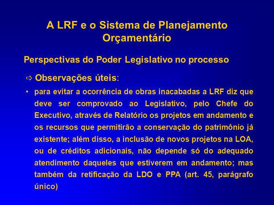 Observações úteis: projeto de lei do orçamento anual poderá ser emendado pelo Legislativo, também quando verificar-se erro ou omissões na proposta, ta
