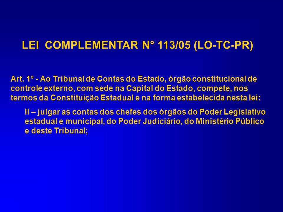 Institucionais: –Impedimentos à obtenção de transferências voluntárias, operações de crédito e de garantias. pessoais: –Previstas na Lei de crimes fis