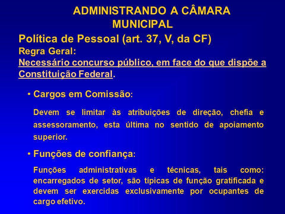 116 Despesas com Pessoal - Controle Não-eliminação do excesso acarreta - (LRF, art. 23, § 3º) –Vedação para receber transferências voluntárias e obter