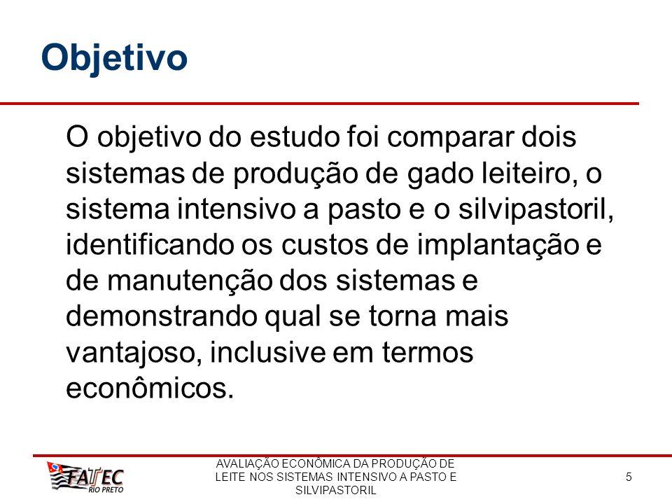 AVALIAÇÃO ECONÔMICA DA PRODUÇÃO DE LEITE NOS SISTEMAS INTENSIVO A PASTO E SILVIPASTORIL 6 Revisão Bibliográfica Pecuária leiteira e impactos ambientais O Brasil é o 6º maior produtor do mundo Taxa de crescimento de 4% a.a.