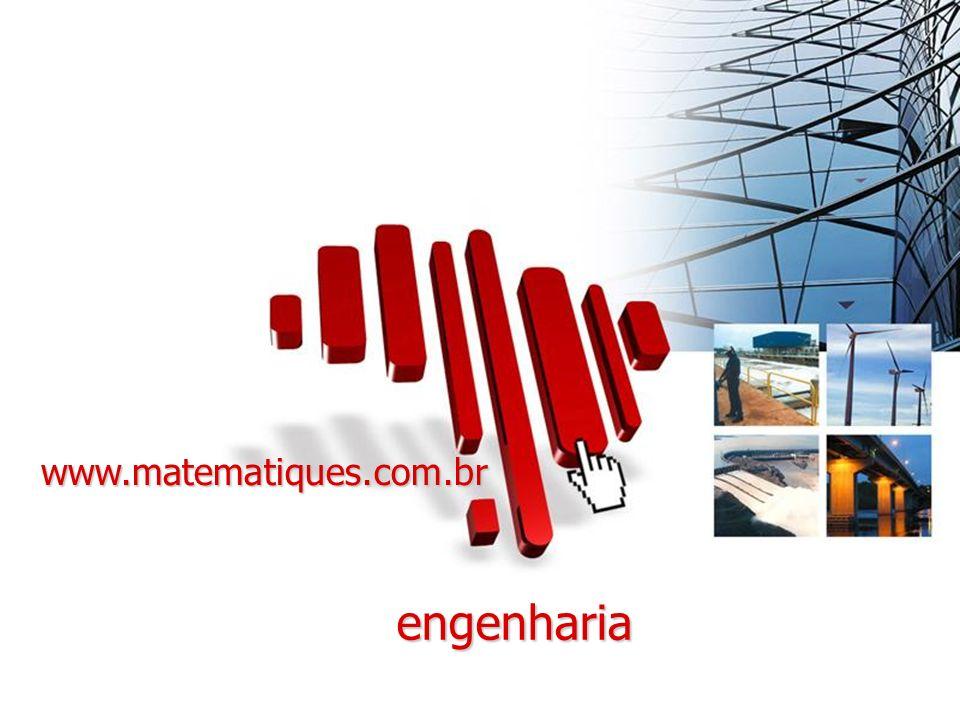 21 www.matematiques.com.br engenharia