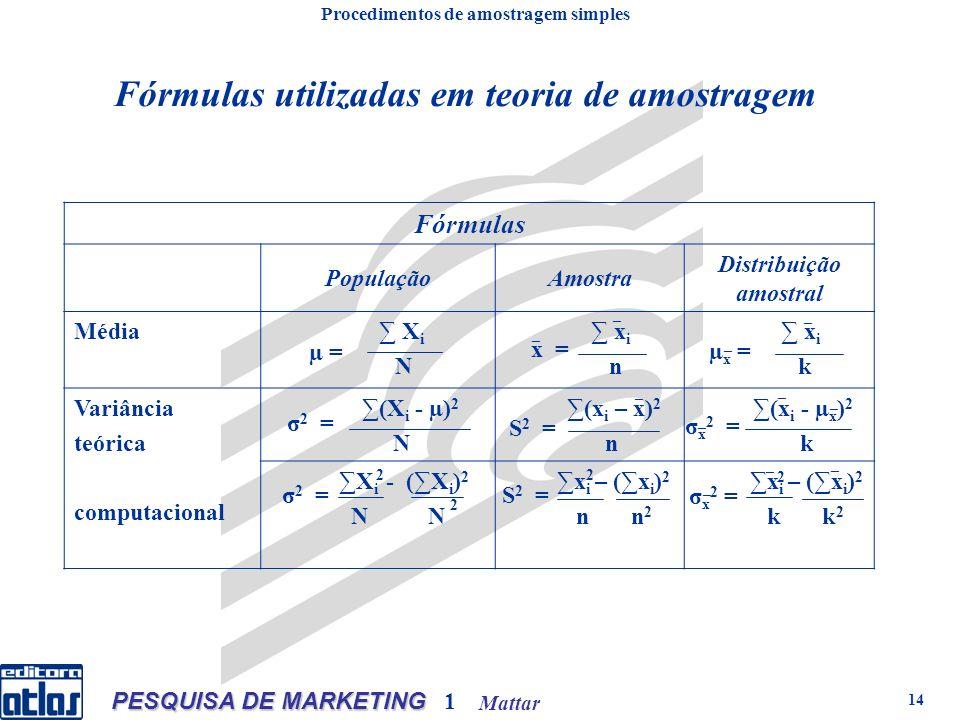 Mattar PESQUISA DE MARKETING 1 14 p.