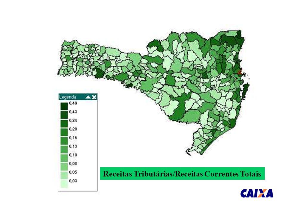9 IPTU/Hab. Urbano (TCE- SC 2000)