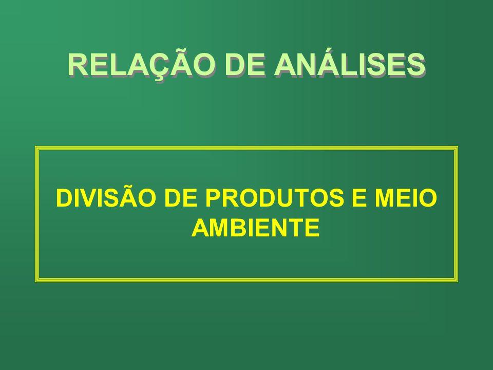 SEÇÃO DE ANÁLISES NEONATAIS Cumpre o programa do Teste do Pezinho, implantado em todos os municípios catarinenses, e tem por objetivo a detecção preco