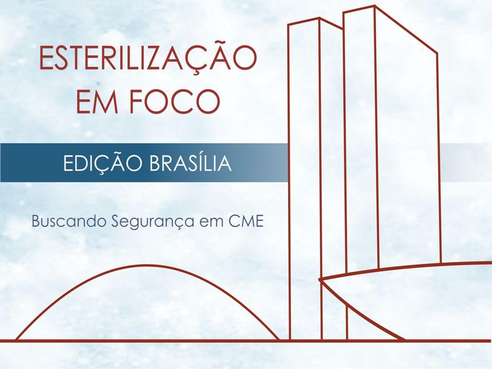 Considerações: A limpeza manual é predominante no Brasil, logo essa é uma atividade RH dependente.