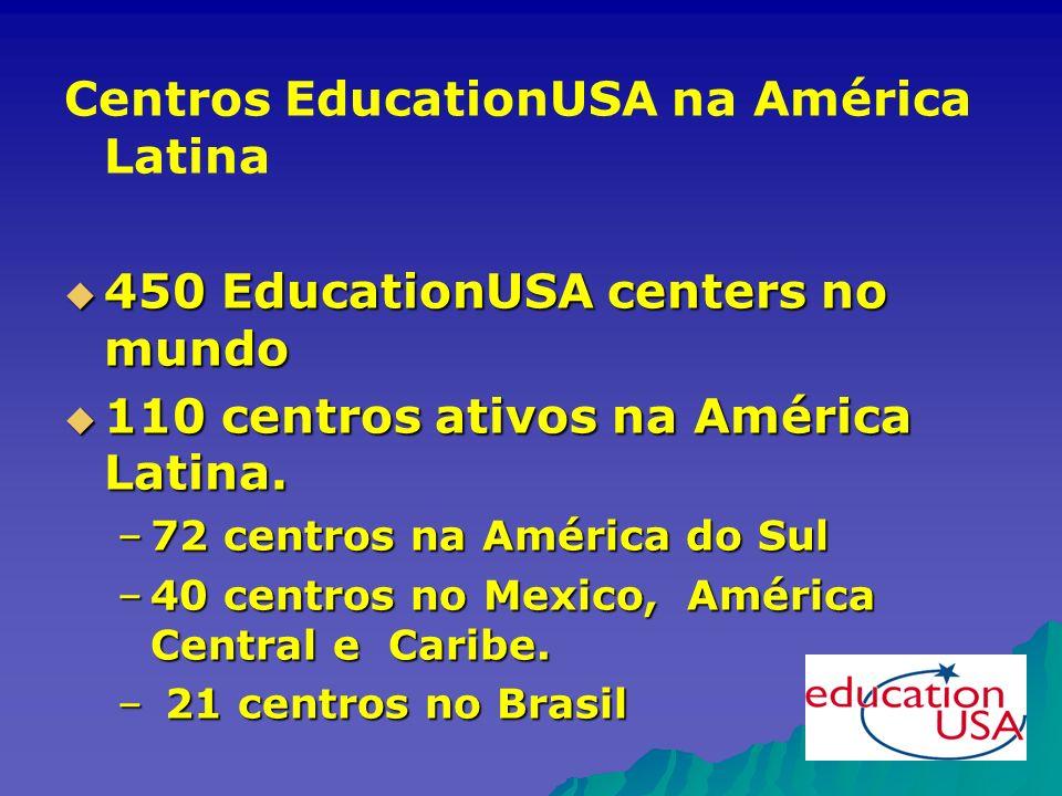 Comissão Fulbright Luis Valcov Loureiro – Diretor Executivo Escritório de Brasilia – Sede Escritório de Brasilia – Sede Escritório de São Paulo – Estudantes e Professores Norte-Americanos Escritório de São Paulo – Estudantes e Professores Norte-Americanos Escritório do Rio de Janeiro – EducationUSA Coordenação Nacional dos 23 centros no Brasil Escritório do Rio de Janeiro – EducationUSA Coordenação Nacional dos 23 centros no Brasil