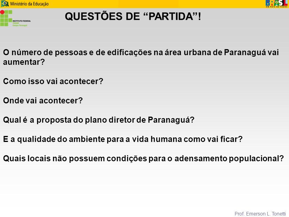 CONTEXTO TEÓRICO DA PESQUISA Prof.Emerson L.
