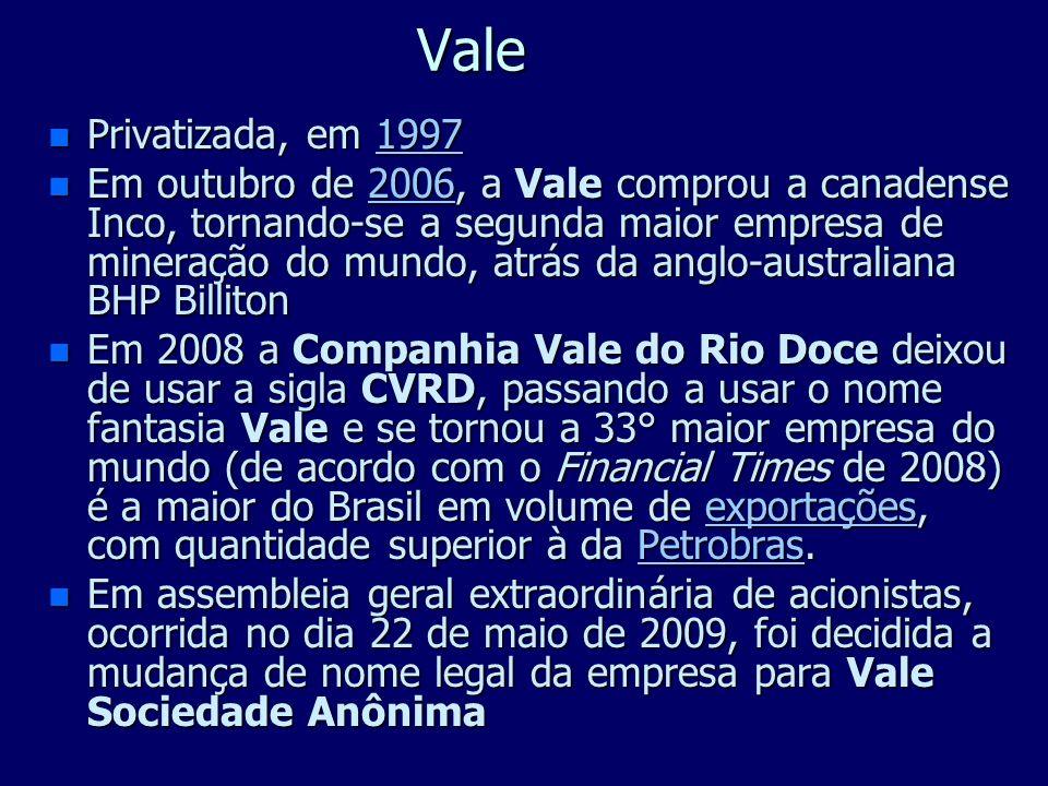 SUDESTE n Maior concentração de indústrias n MG: Quadrilátero Ferrífero, Vale do Rio Doce e Belo Horizonte. (alimentícia e extrativismo) (alimentícia