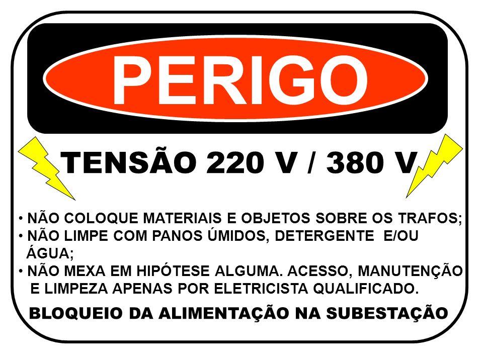 BRIGADA DE EMERGÊNCIA - ESTE TELEFONE É DE USO EXCLUSIVO DA BRIGADA.