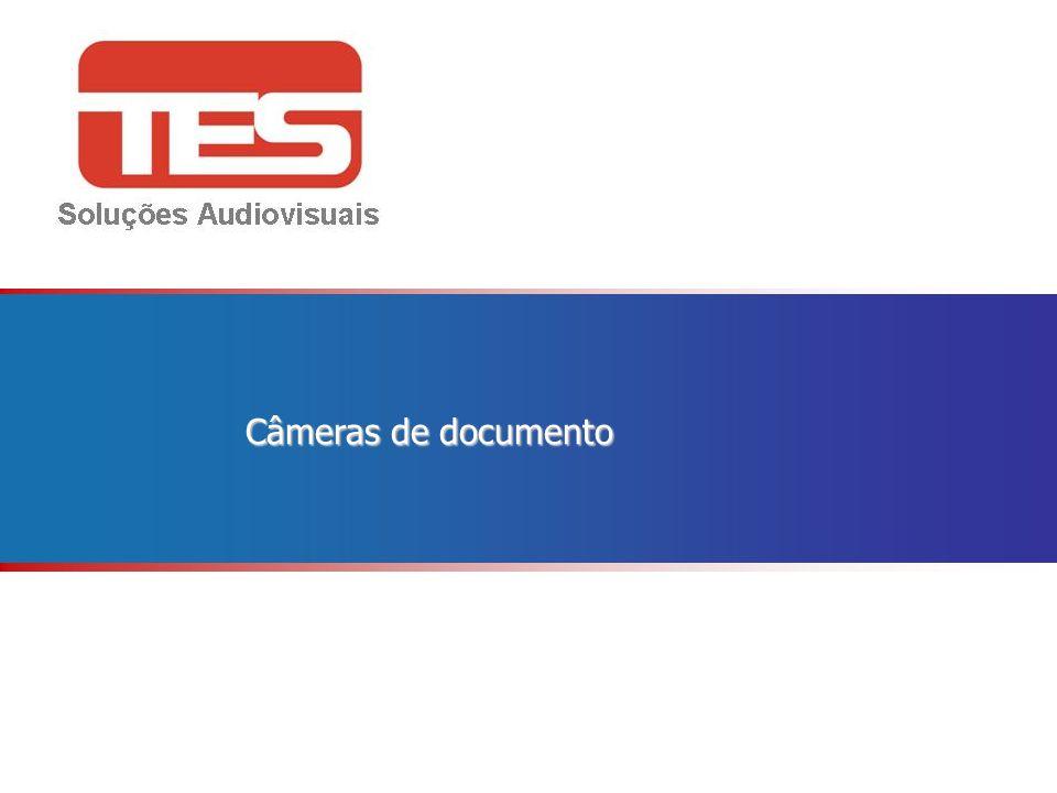 Câmeras de documento