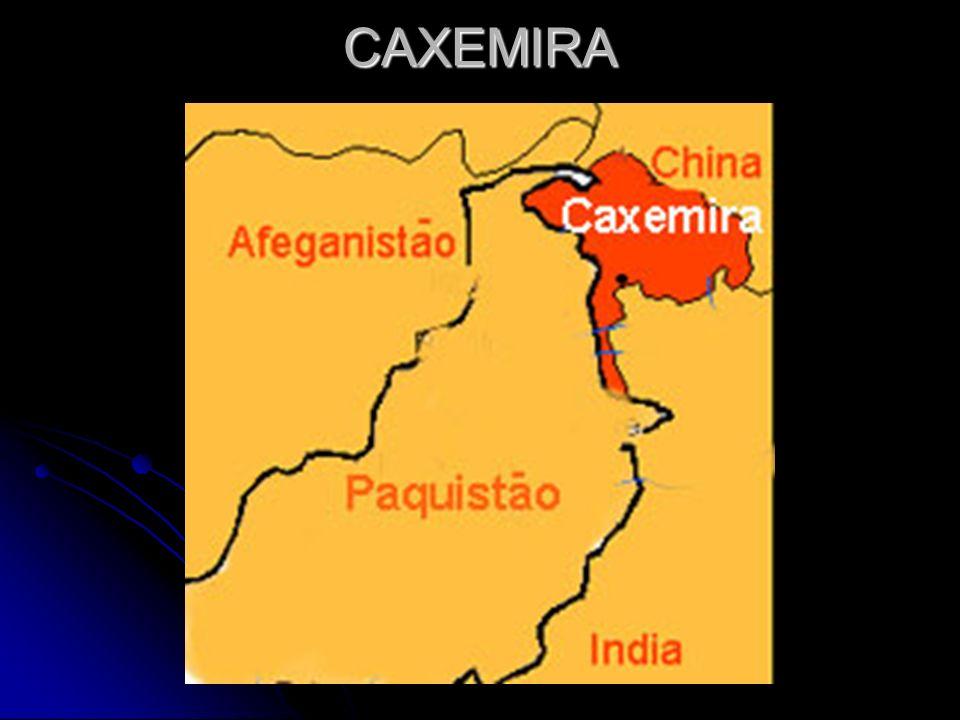 CAXEMIRA CAXEMIRA