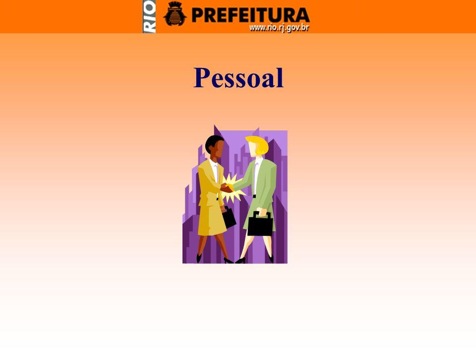 Pessoal