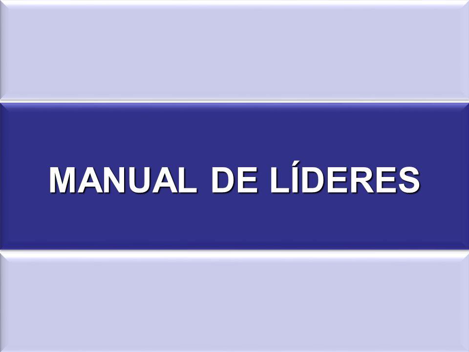 MANUAL DE LÍDERES