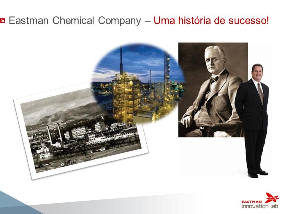 Eastman Chemical Company – Uma história de sucesso!