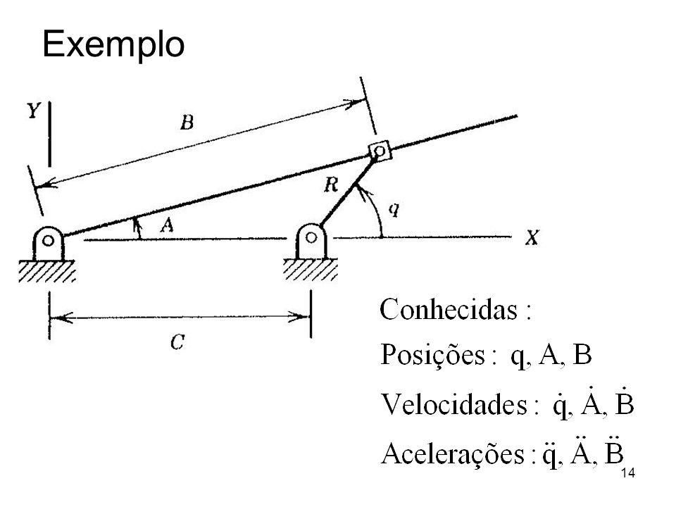 14 Exemplo