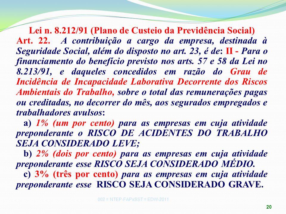 CF/1988 - Art. 201. A previdência social será organizada sob a forma de regime geral, de caráter contributivo e de filiação obrigatória, observados cr