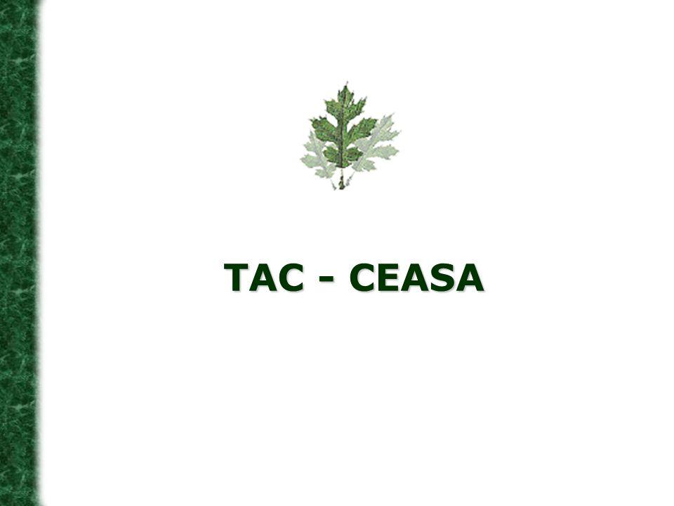 TAC - CEASA