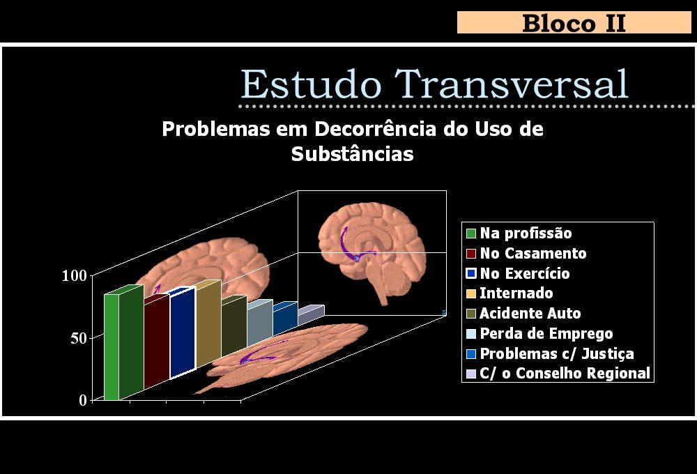 Estudo Transversal Bloco II
