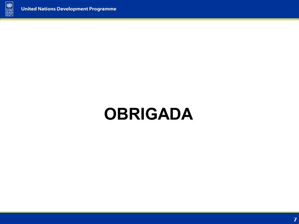 7 OBRIGADA