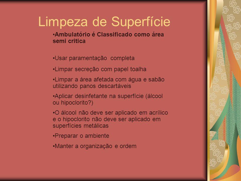 1847 – Ignas Phiilipp Semmelweis mortalidade puerperal de 18,27% para 1,20%. 1856 – Florence Nightengale - ambiente (providenciou: limpeza do ambiente