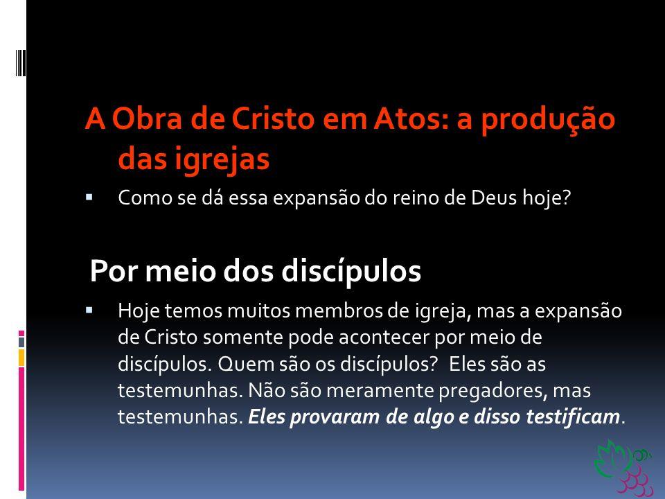 Atos dos Apóstolos LEGADO DE PAULO Barnabé Timóteo Lucas Marcos Silas Apolo Priscila & Aquila