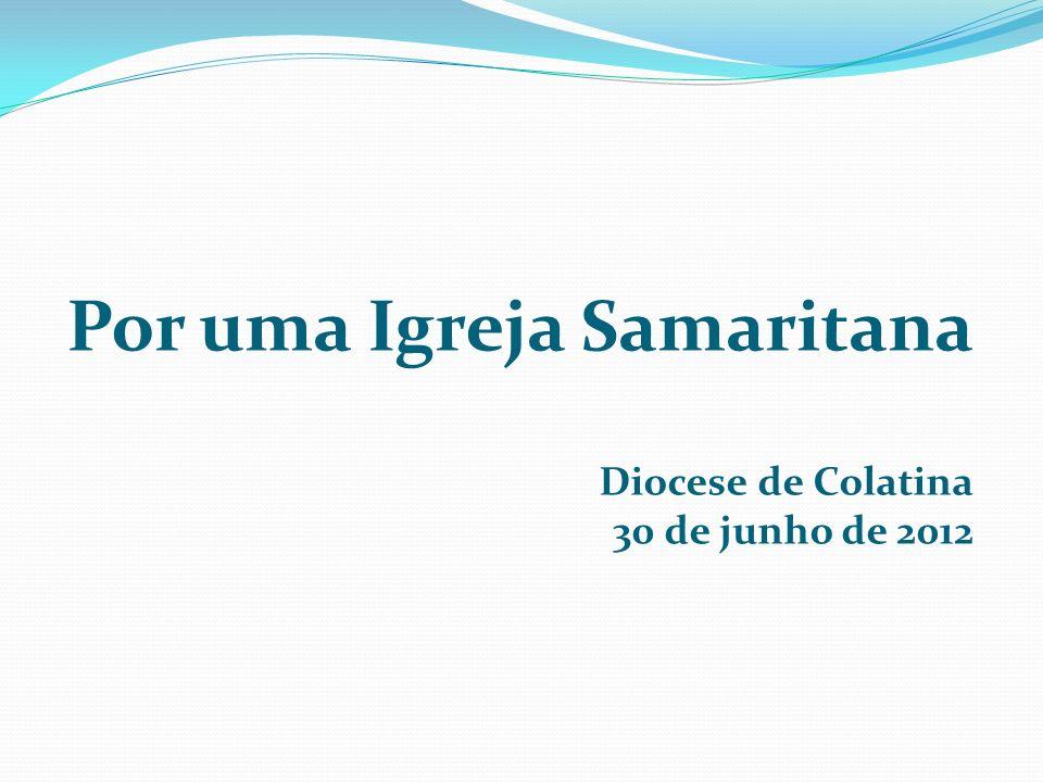 articulando uma pastoral orgânica de conjunto (n.106): em vista da dignidade da pessoa humana (n.