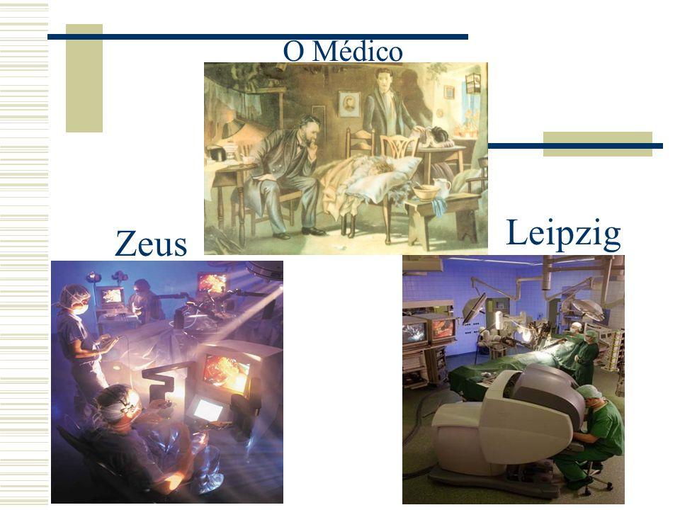 Zeus Leipzig O Médico