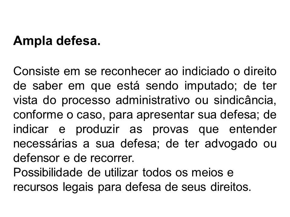Decreto nº 54.050, de 20 de Fevereiro de 2009 – Regulamenta o artigo 271 da Lei 10.261/68, com redação dada pela L.C 942/03.