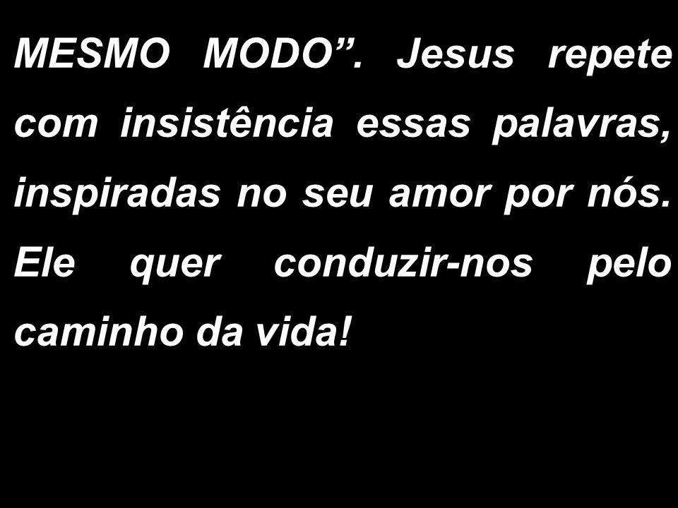 Ah, se o povo de Deus no Senhor cresse, / Ah, se hoje atendesse sua voz! (bis)