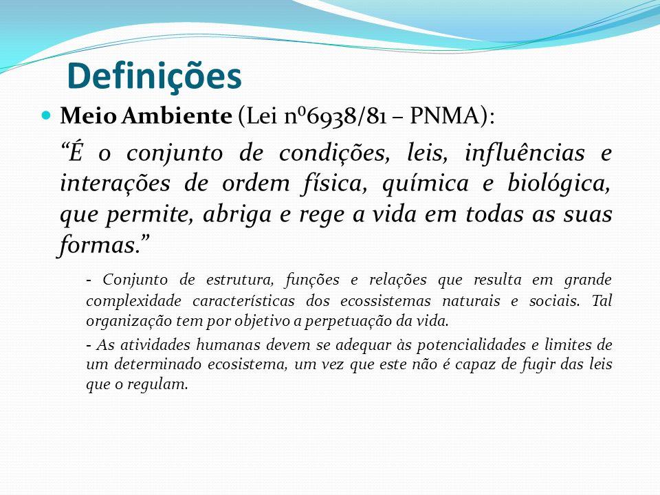 Impactos Ambientais Negativos - Fase de Implantação