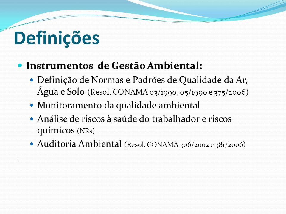 Exemplo de Matriz para Avaliação Ambiental de Alternativas Sistema de Esgotamento Sanitário
