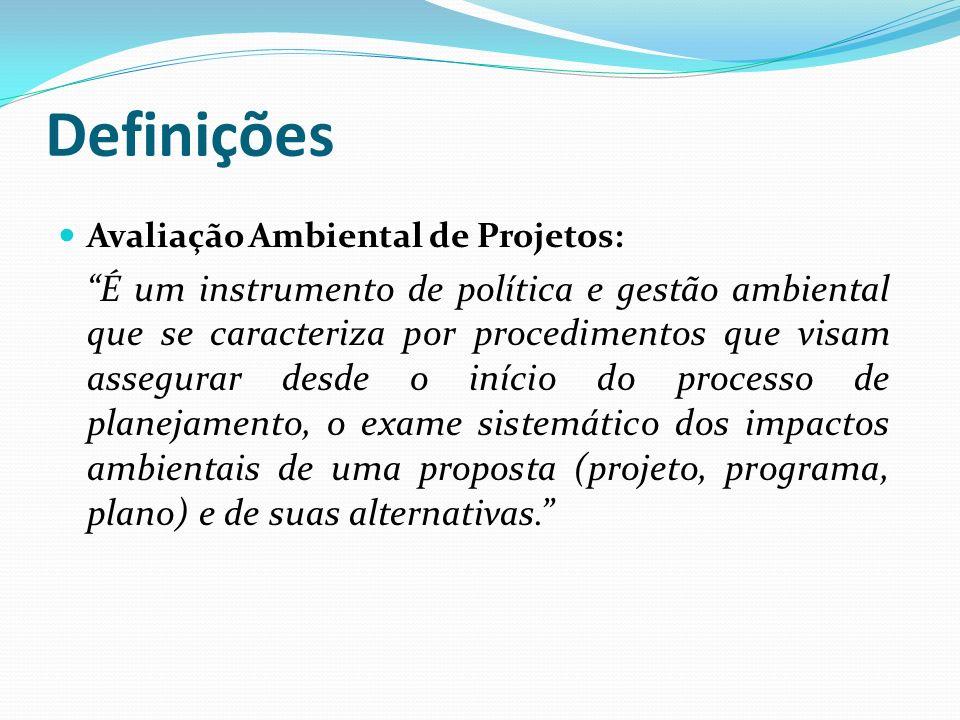 Outros Regulamentos Plano Diretor de Ordenamento Territorial; Zoneamento Ecológico-Econômico; Plano de Manejo das Unidades de Conservação;