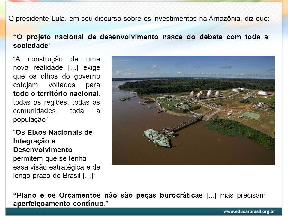 Tenho certeza que dialogando, conversando, vamos chegar a bom caminho nesse processo Paulo Fernando Rezende - Coordenador do Projeto Belo Monte, em entrevista ao Fantástico