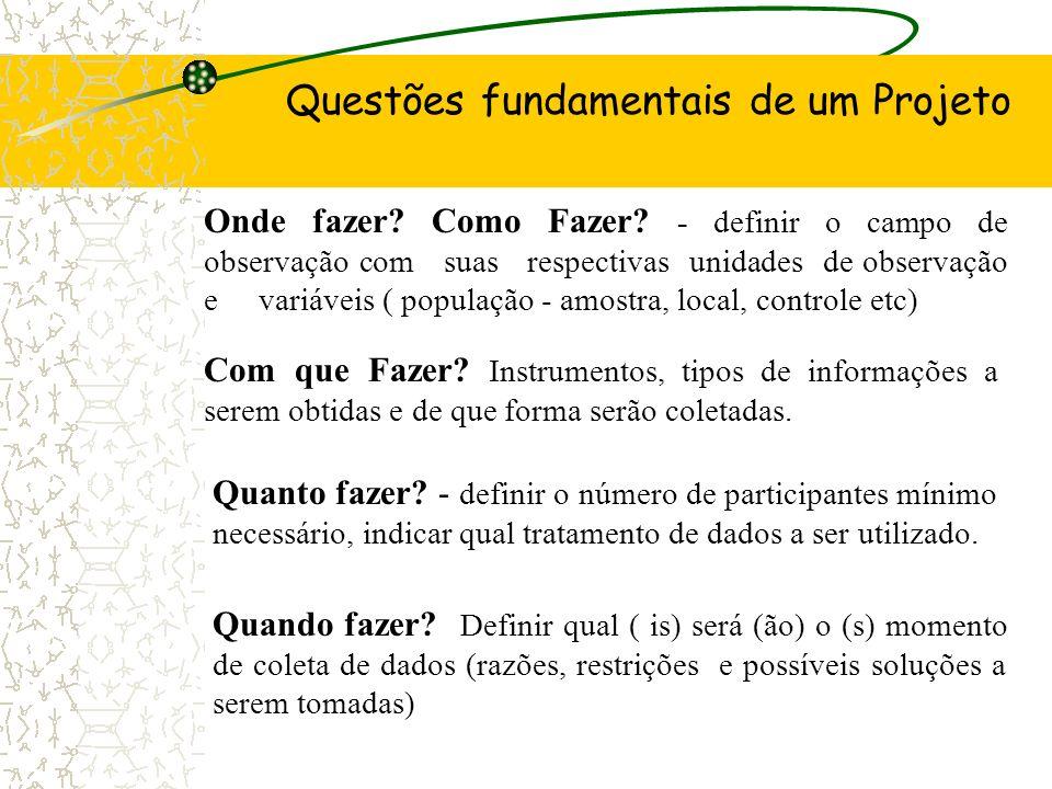 Participantes A pesquisa será realizada com 50 profissionais da área de saúde ligados ao setor de pediatria de um hospital público de médio porte de uma cidade do interior de São Paulo Exemplo: