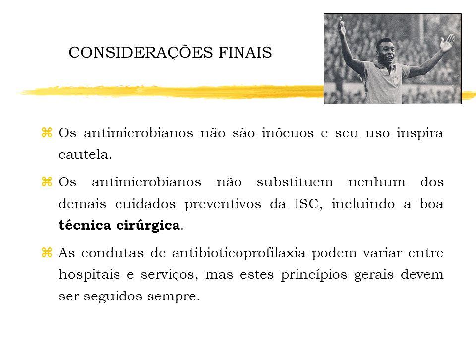 Inf Cont Hosp Epidemiol october 2008, vol. 29, supplement 1 SHEA/IDSA practice recommendation Antibioticoprofilaxia: Quando repicar a dose no pós-oper