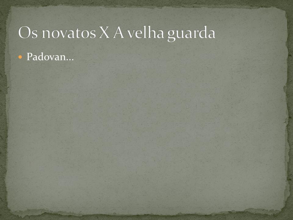 Padovan...