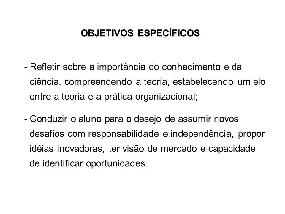 4 0 PERÍODO – ESTREITANDO O RELACIONAMENTO ENTRE A INSTITUIÇÃO, ALUNOS, EMPRESAS E COMUNIDADE.