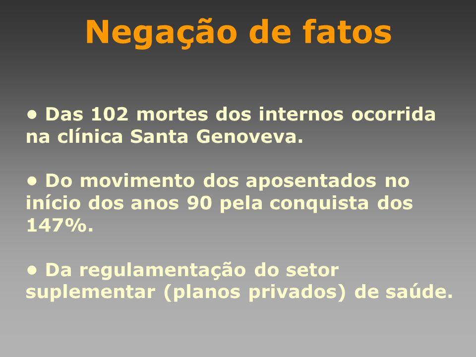 O nosso desafio O Brasil envelhece rapidamente.O Brasil envelhece rapidamente.