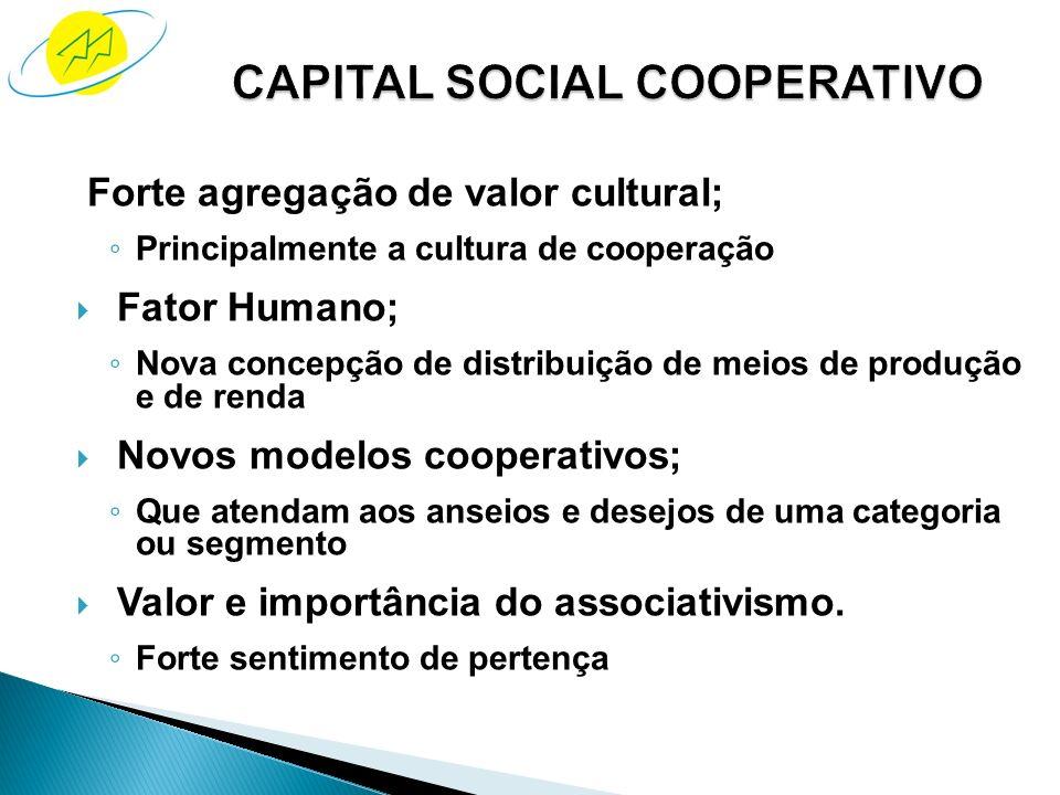 Gera profunda articulação na comunidade; Aproveita e protege os recursos locais: (naturais, culturais, etc.);