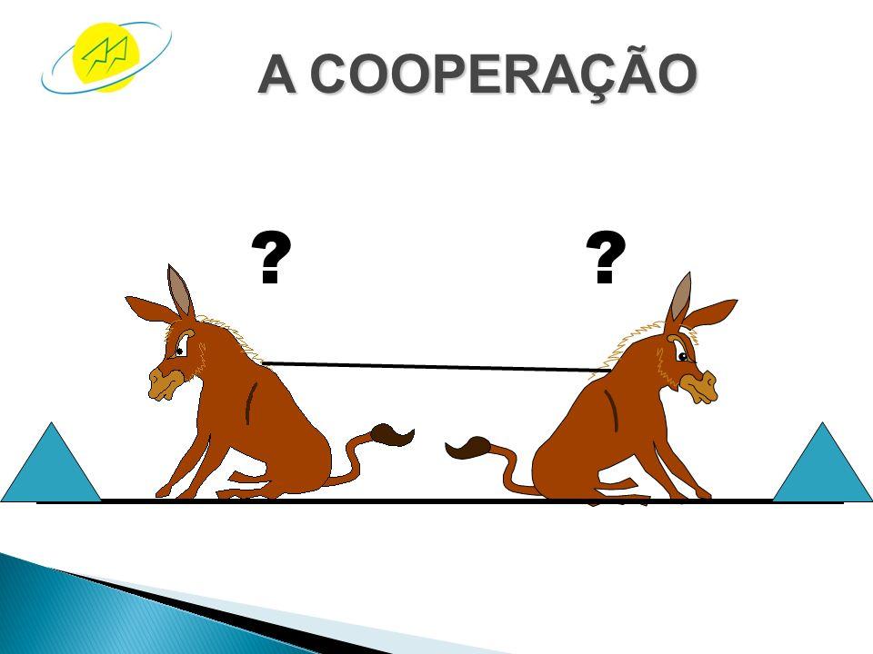 Adm.Esp. Antonio da Rocha Moraes Consultor e Instrutor A IMPORTANCIA DO COOPERATIVISMO