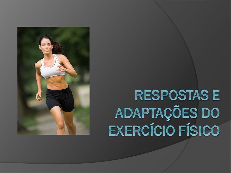 Exercício Físico Sistema Cardiovascular Sistema Respiratório Sistema Nervoso