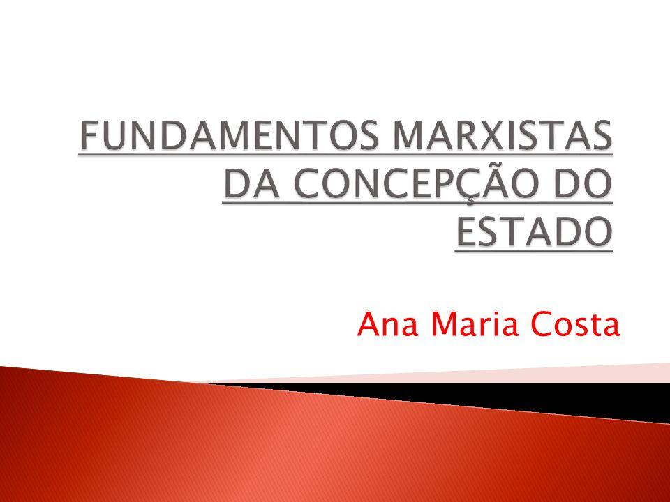 Marx considerava as condições materiais (o modo como as coisas são produzidas, distribuídas e consumidas) de uma sociedade como a base de sua estrutura social e da consciência humana.