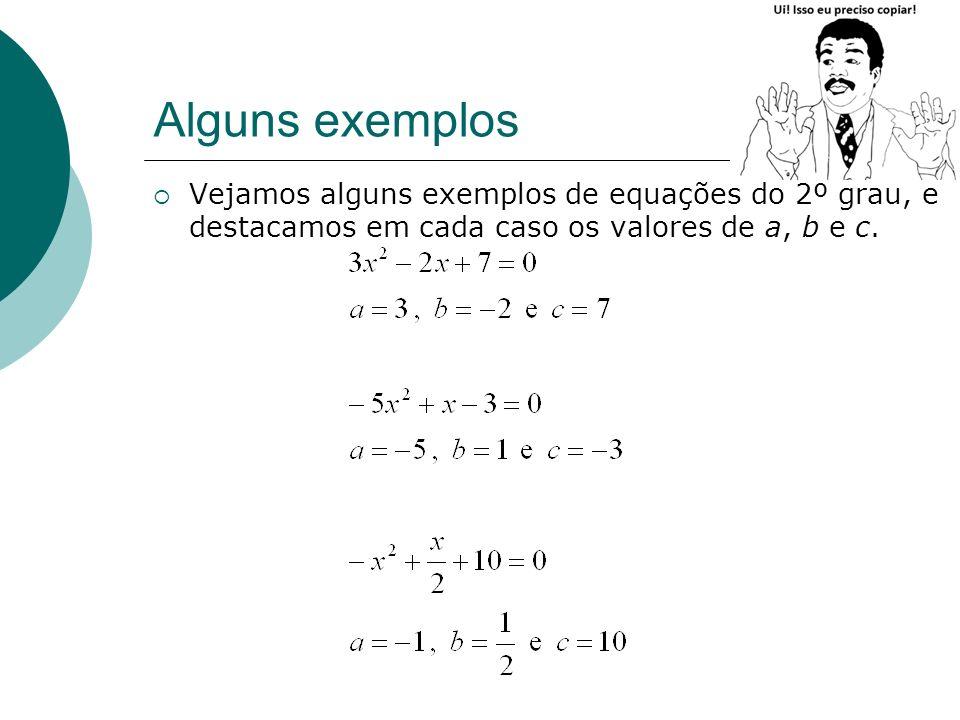 Exercícios Pág. 54 Exercícios 13 e 14