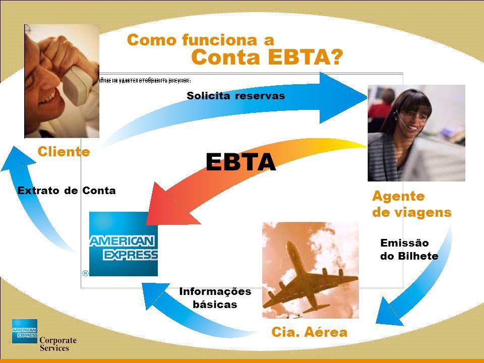 Como funciona a Conta EBTA.
