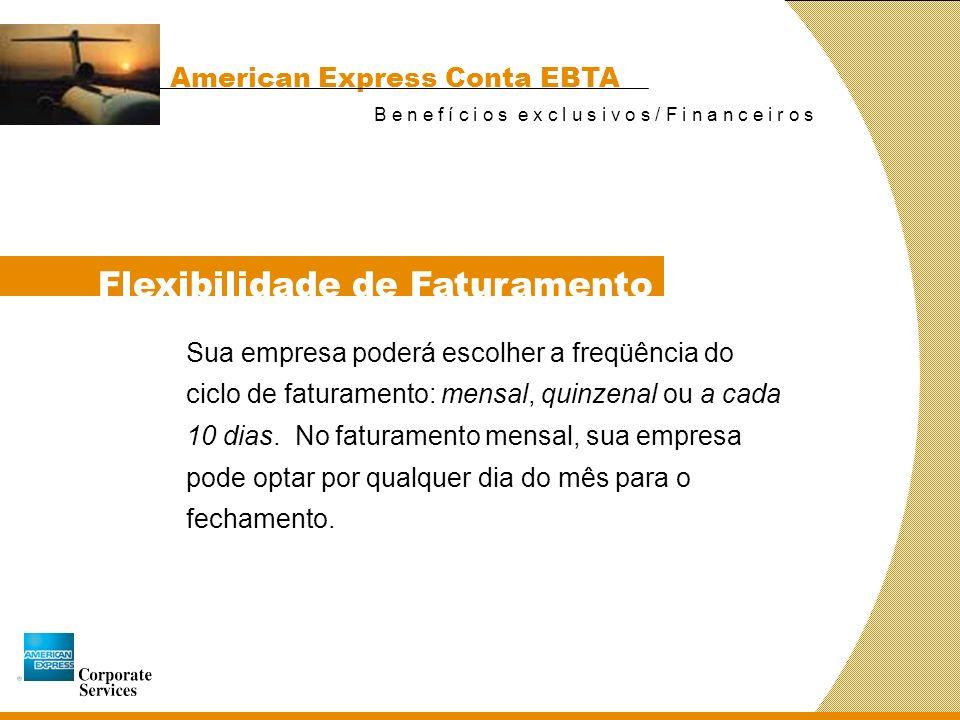 Extrato de Conta Único Áreas de informação no Extrato de Conta EBTA - Resumo das Transações - Novas Transações - Transações em Atraso - Transações Pag