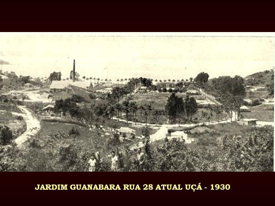 COCOTÁ 1980 – PARQUE MANOEL BANDEIRA